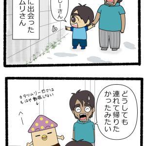 【きのこガリ】ぬっしーさん
