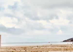 セーヌ川河口の港町Le Havre ②