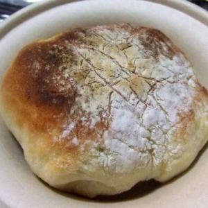 パンから手作り!!ベーコンチーズバーガーを作りました!!