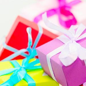 ブライダルやバースデープレゼントをお探しの方、必見!