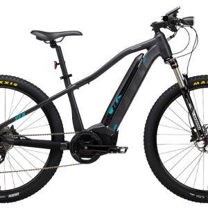 MTBで坂を上る魅力、それがe-bike