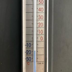 旭川市   氷点下   スクーター