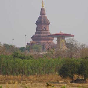 タイ ~ 2020.3.2Wat Phuttha Nimitワットプッタニミット