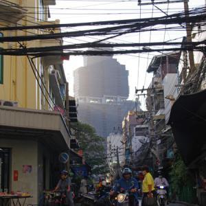 タイ ~ 2020.3.6 最終日のお散歩