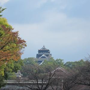 熊本城 その1