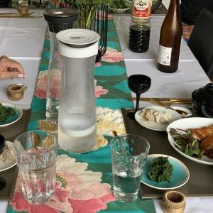 和食クラス (照り焼きチキン)2020年6月