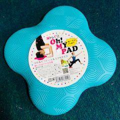 Oh! MY PAD