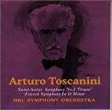 トスカニーニの振る フランク:交響曲