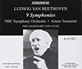 トスカニーニの振る ベートーヴェン:交響曲第1番(1939)