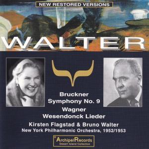 フラグスタートが歌う ワーグナー ヴェーゼンドンク歌曲集