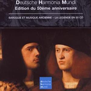 ユングヘーネル指揮 モンテヴェルディ 聖母マリアの夕べの祈り