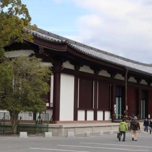 2泊3日 神社仏閣を巡る奈良の旅 ~1日目前編~