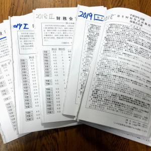 【公認会計士試験】「とりあえず過去問・いきなり過去問」