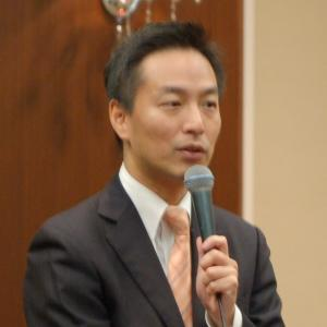埼玉県中小企業団体中央会の皆さんと意見交換を行いました