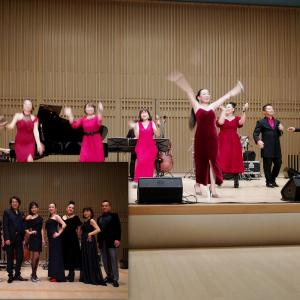 Takamatsu World Music Union Xmas Concert vol.2