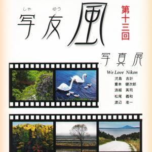 写友 風 vol.13