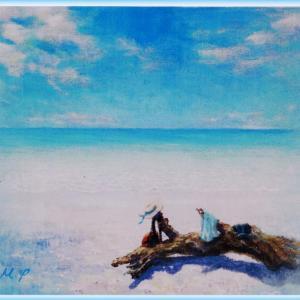 吉見 且人氏|北の国から 南の島から vol.2