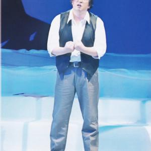 吉見 佳晃氏|魅惑の歌声、贅沢に