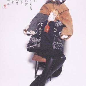 久土目 薫女史|美しさ、優しさを醸し出す創作人形