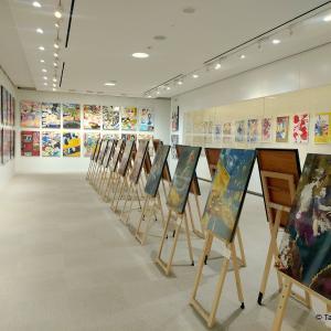 高松工芸高等学校デザイン科 グラフィックデザイン作品展2020