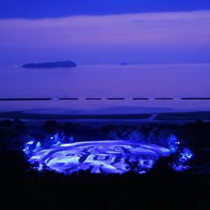 中国四国の国立公園展