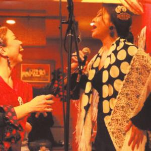 """Flamenco Live """"El flamenco nos da alegria"""""""