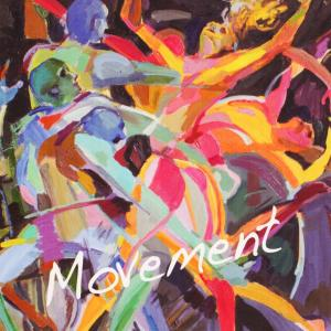 中川沙綾香氏|Movement[ムーヴメント]