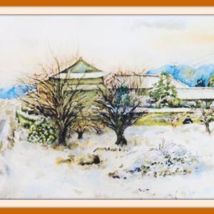 Do Art vol.4|デッサンと水彩画で競演