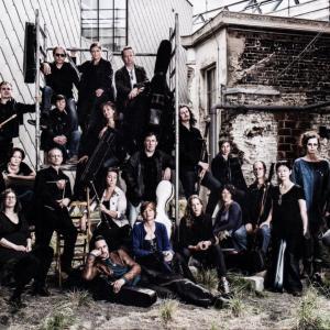 B'Rockオーケストラ|ベルギー発、待望の革新的バロック演奏