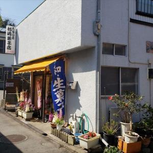 杉崎菓子店
