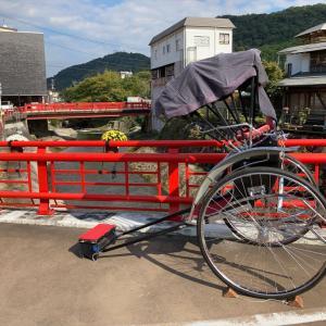 修禅寺と日枝神社