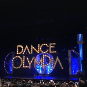メルマガ銘柄でした♪6140東芝機械と宝塚花組公演『DANCE OLYMPIA』観劇しました。