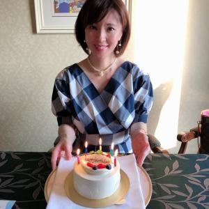 生まれて初めて48歳になりました。と、さようならヴァンテアン号