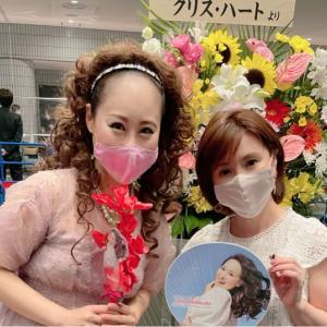 松田聖子40周年記念コンサート(横浜アリーナ)行ってきました♡