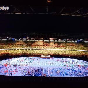 東京オリンピック202