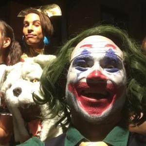 映画「ジョーカー」が予想以上に暗かった