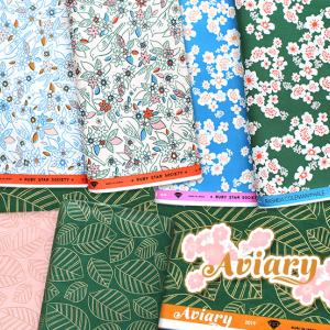 新入荷 Ruby Star Society - Aviary Collection