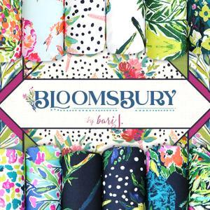 入荷しました Art Gallery Fabrics Bloomsbury Collection
