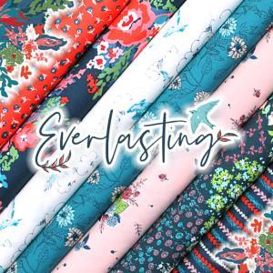 """新入荷 Art Gallery Fabrics """"Everlasting"""""""