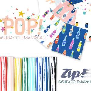 販売開始! Ruby Star Society Pop & Zip Collection