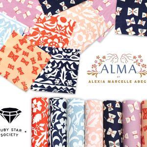 販売開始! Ruby Star Society Alma Collection