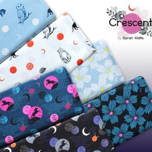 新入荷 Sarah Watts デザインの Crescent Collection