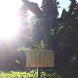 10月16日磐梯神社