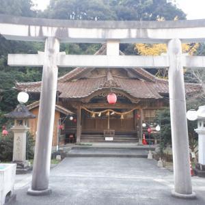 浜田☆クエスト4 ~大祭天石門彦神社~