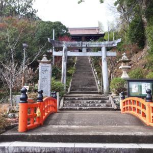 2月9日柿本神社