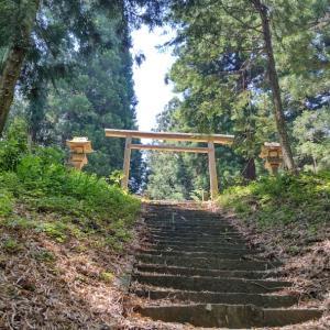 6月10日大原神社