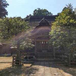 6月10日富田八幡宮