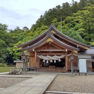 5月12日北島国造館・山王神社