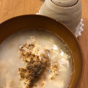 沖縄のゆし豆腐