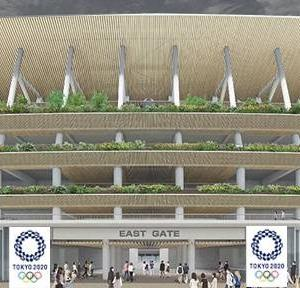 日本の葬式 五輪開会式